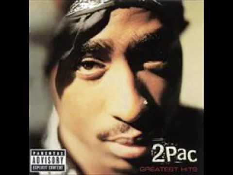 2Pac California Love (Clean Version)