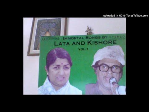 03 Yeh Mausam Aaya Hai - Kishore Kumar -  Lata Mangeshkar - Aakraman [1975]