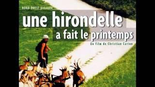 """""""Une hirondelle a fait le printemps"""" (2001) Music by Philippe Rombi"""