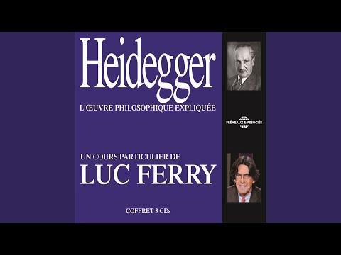 Heidegger (Introduction 1ère