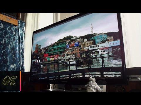 Plasma TV's In 2019 - The Modern CRT?
