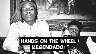 Скачать ScHoolboy Q Hands On The Wheel Feat A AP Rocky Legendado
