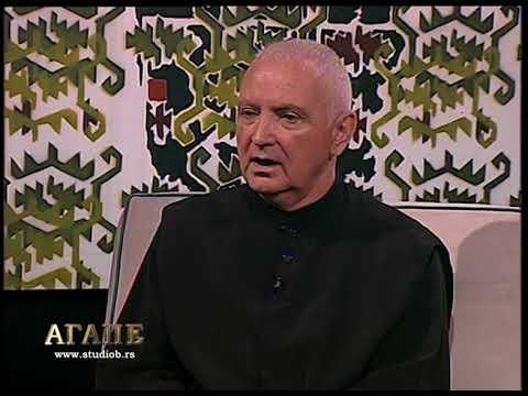 Agape -Vladika Nikolaj Velimirovic-Ljubomir Rankovic(II deo)20.05.18