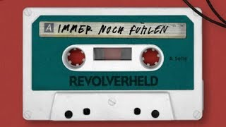 Revolverheld - Immer noch fühlen (Neuer Song) musik news