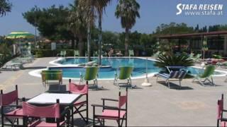 Gambar cover STAFA REISEN Hotelvideo: Santa Chiara, Kalabrien
