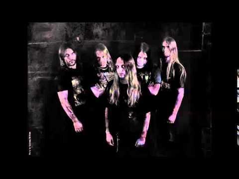 Metal Temple Interview - Nick Holmes (Bloodbath)