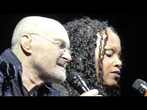 PHIL COLLINS - Separate Lives [BST Hyde Park, London, 30.6.2017]