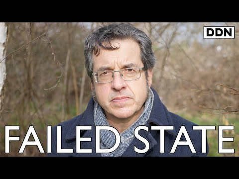 How Britain Could Become a Failed State | George Monbiot