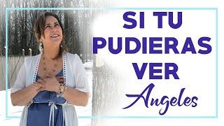 apariciones de  angeles y arcangeles