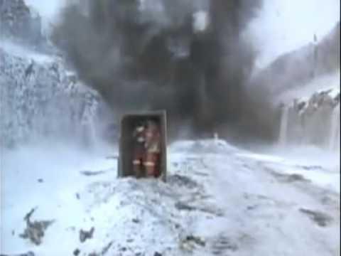 Video shows workers horsing around during blast  via Canada  News  Toronto Sun