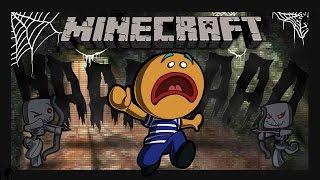 Minecraft - Petite Peur sur MindFear : Partie 1
