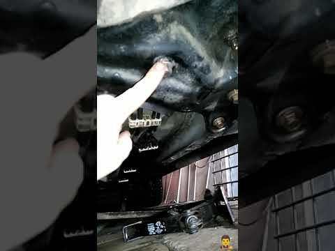 Как снять рулевую рейку на Toyota Yaris