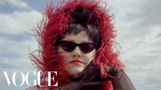 Beth Ditto Does Brighton Beach | Vogue