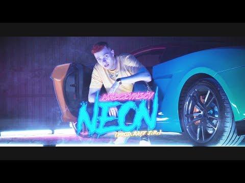 MALCZYŃSCY - Neon prod Raff JR