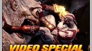 God of War: Goregasm