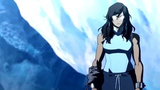 The Legend Of Korra [My Demons] [AMV]