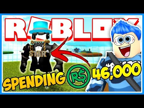 🔴 Spending 46,000 Robux | Roblox Live Stream | Playing Jail Break, MM2, Assassin & MORE | JOIN US!!