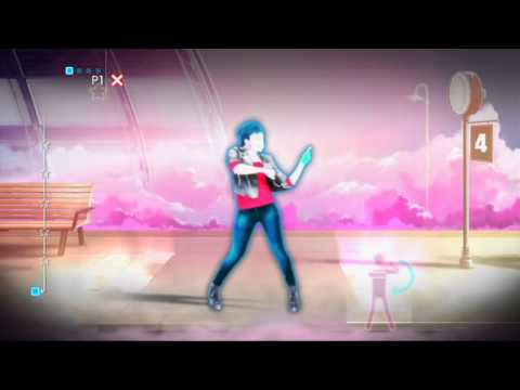 Just Dance 4 - Part of Me - Katy Perry
