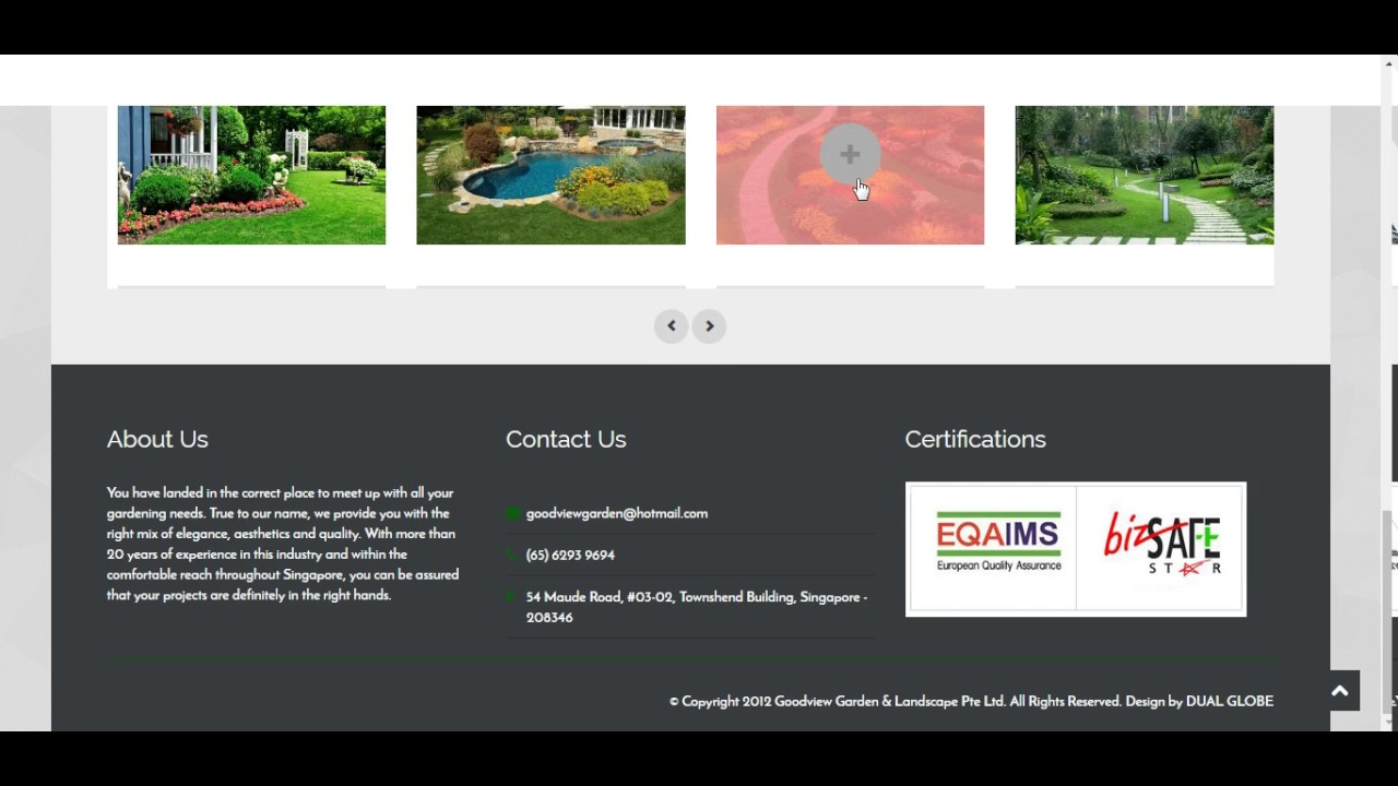Landscape Design Singapore Youtube