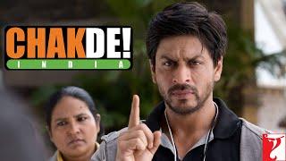 Maula Mere Lele Meri Jaan - Song Promo - Chak De India