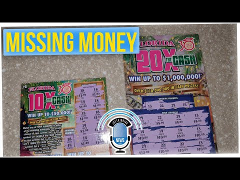 Florida Woman Forced to Forfeit Lotto Prize (ft. Tim C. & Jason Chen)