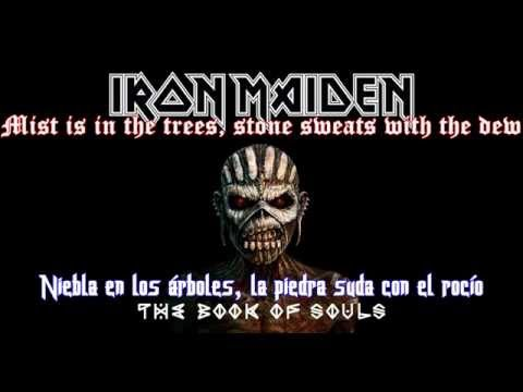 Iron Maiden - Empire Of The Clouds (Sub Español) [Lyrics]