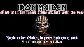 Iron Maiden - Empire Of The Clouds (Sub Español) [Lyrics]