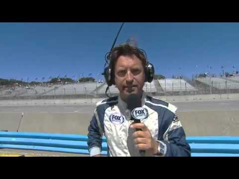 2016 GTLM Continental Tire Monterey Grand Prix Race Broadcast
