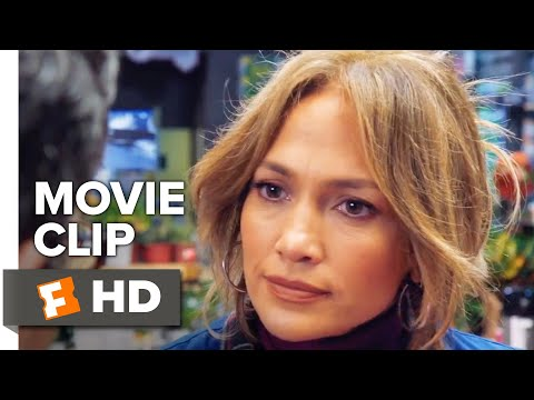 Second Act Movie Clip - Maya Walks Out (2018) | Movieclips Coming Soon