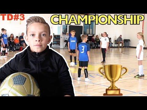 ⚽️ Boys Vs Girls Futsal Championship Game 2019 ⚽️ Utah Surf 07 Vs Utah Rush 06