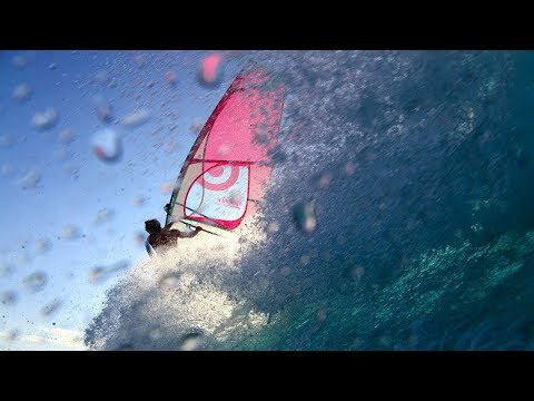 The best of Windsurfing 2019 [HD] - Episode #01
