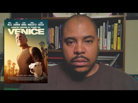 Once Upon A Time In Venice | Movie Review