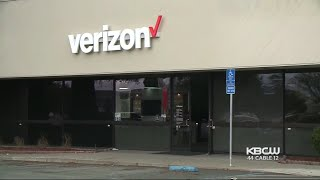 Armed Thieves Target Bay Area Verizon Stores