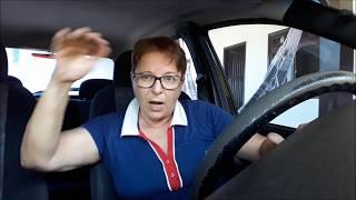 O tamanho do carro faz diferença para aprender a dirigir?