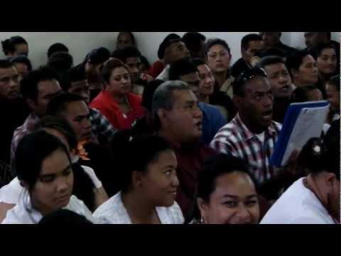 Siasi Tonga Tauataina Pohiva Tofoa
