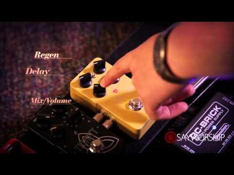 guitar-pedal-tutorial:-delay-pedal-hd