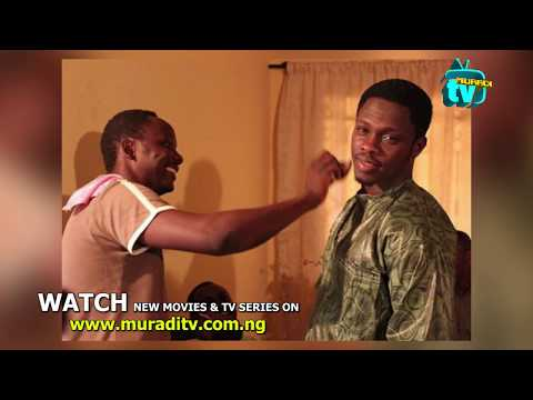 Ali Nuhu [HausaFilms TV - Kannywood, Fina-finai, Hausa