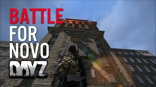 Battle for Novo - Part 1 - DayZ Standalone