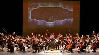 The 8-Bit Symphony 2018 - Castlevania Symphony of the Night