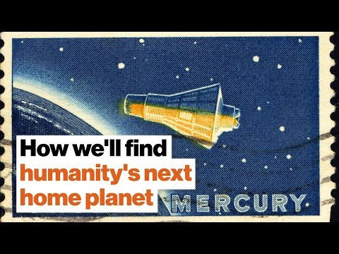 How we'll find humanity's next home planet | Michio Kaku