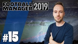 Let's Play Football Manager 2019 | Karriere 1 - #15 - Dynamo Dresden & SV Darmstadt