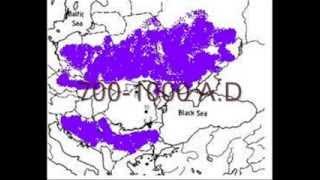 Who are south slavs?
