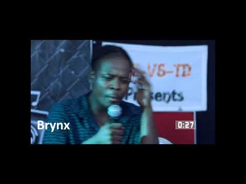 Brynx Spits Some