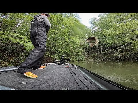 Smith Lake | Day 2 Highlights