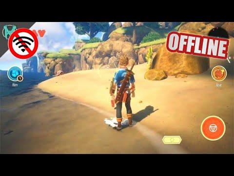 Top 7 Games Like Legend Of Zelda For Android 2019 HD OFFLINE