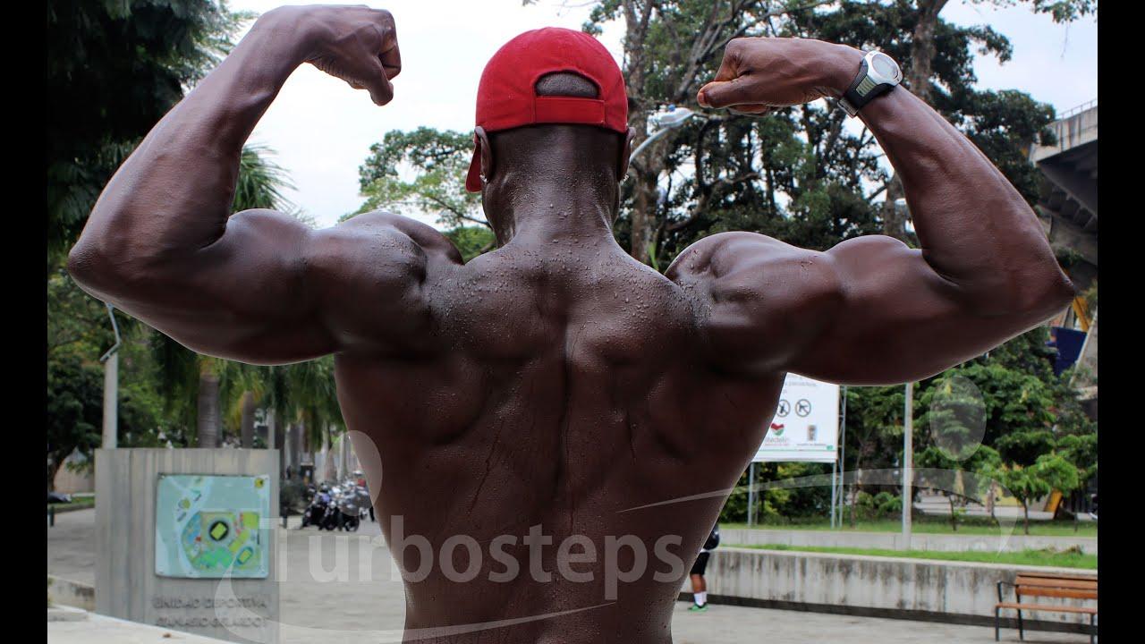 consejos para bajar de peso y ganar masa muscular