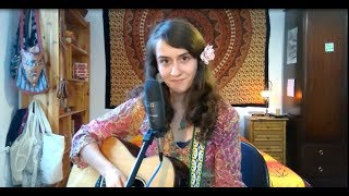 Farewell Angelina (Joan Baez version) - Bob Dylan (Cover)