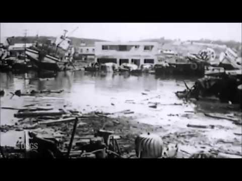 9.2 Earthquake & Tsunami, Alaska 1964