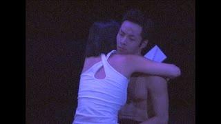劇団、本谷有希子「腑抜けども、悲しみの愛を見せろ」 DVDの予告編です...