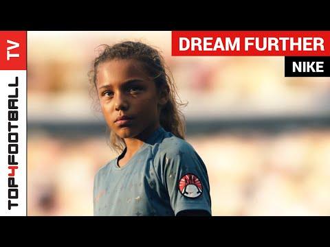 Nike - Dream Further